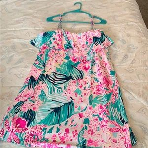 Women's Lilly Pulitzer dress size xl